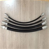 防爆包塑挠性管粉尘防爆金属软管管通径