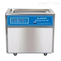 KQ-3000DB昆山舒美超声波清洗器