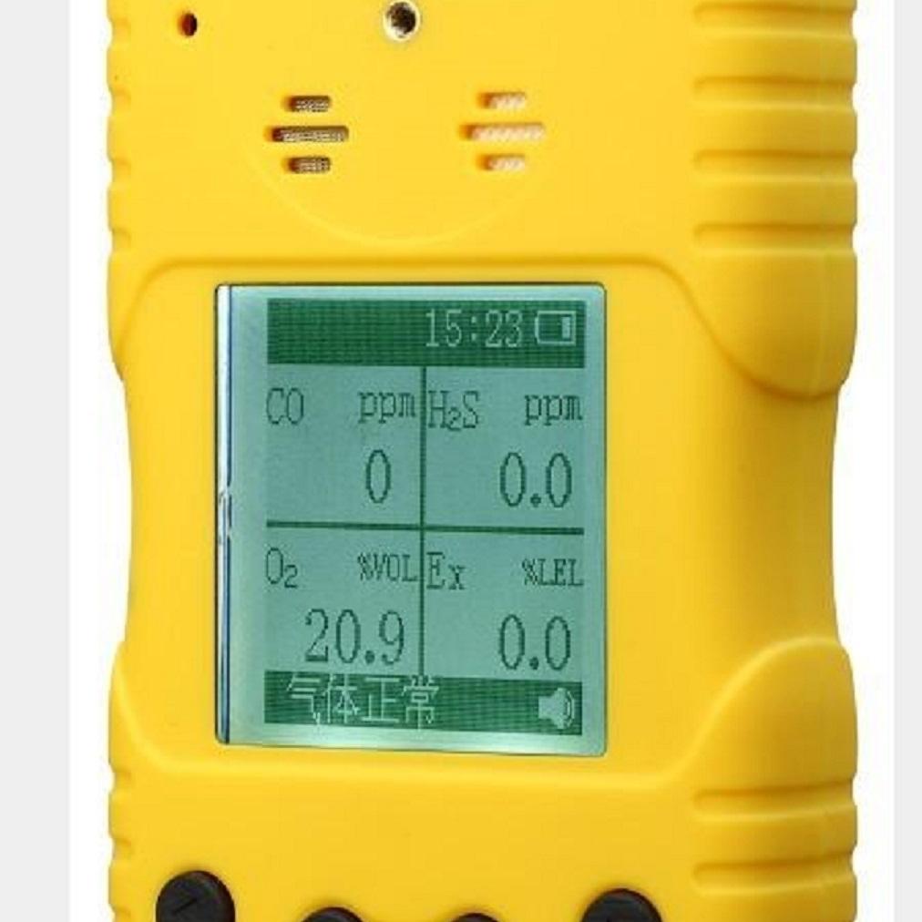 新型便携式臭氧检测仪