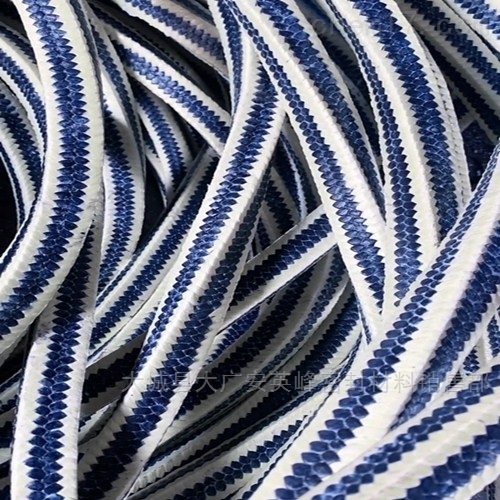 高水基 碳纖維盤根  混編盤根