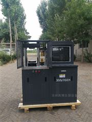 DYE-300D电脑伺服抗折抗压一体压力试压机