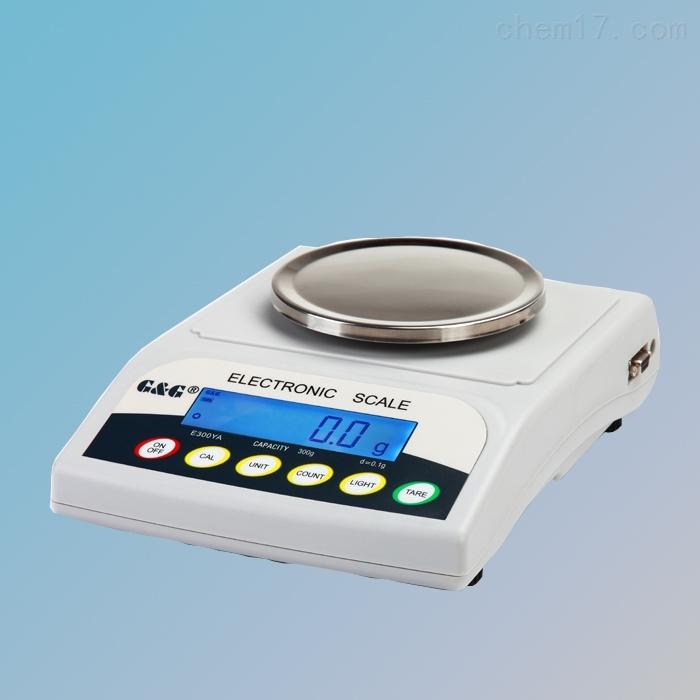 E600YA电子天平600g/0.1g带RS232接口