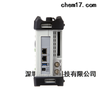 S7200-C/S7200-S/S7200-Pr德力 S7200系列广播电视信号频谱分析仪