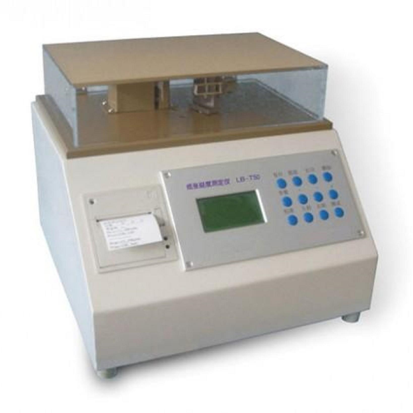 新型纸张挺度测定仪