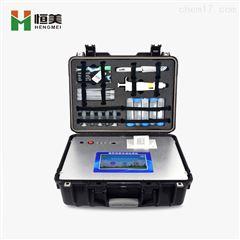 HM-SYJC恒美鸡蛋兽药残留检测仪