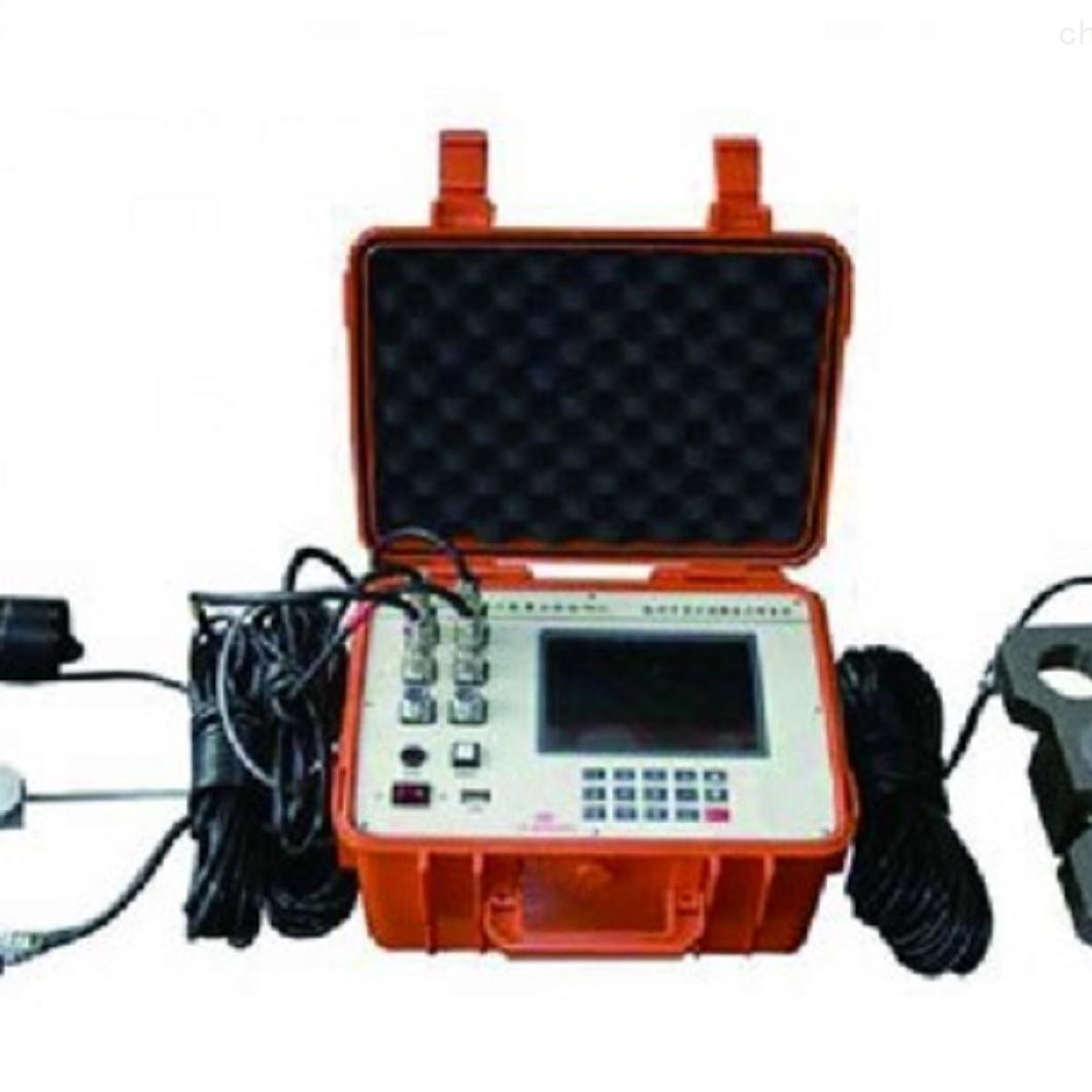 新型卖防爆架空乘人装置安全性能检测仪