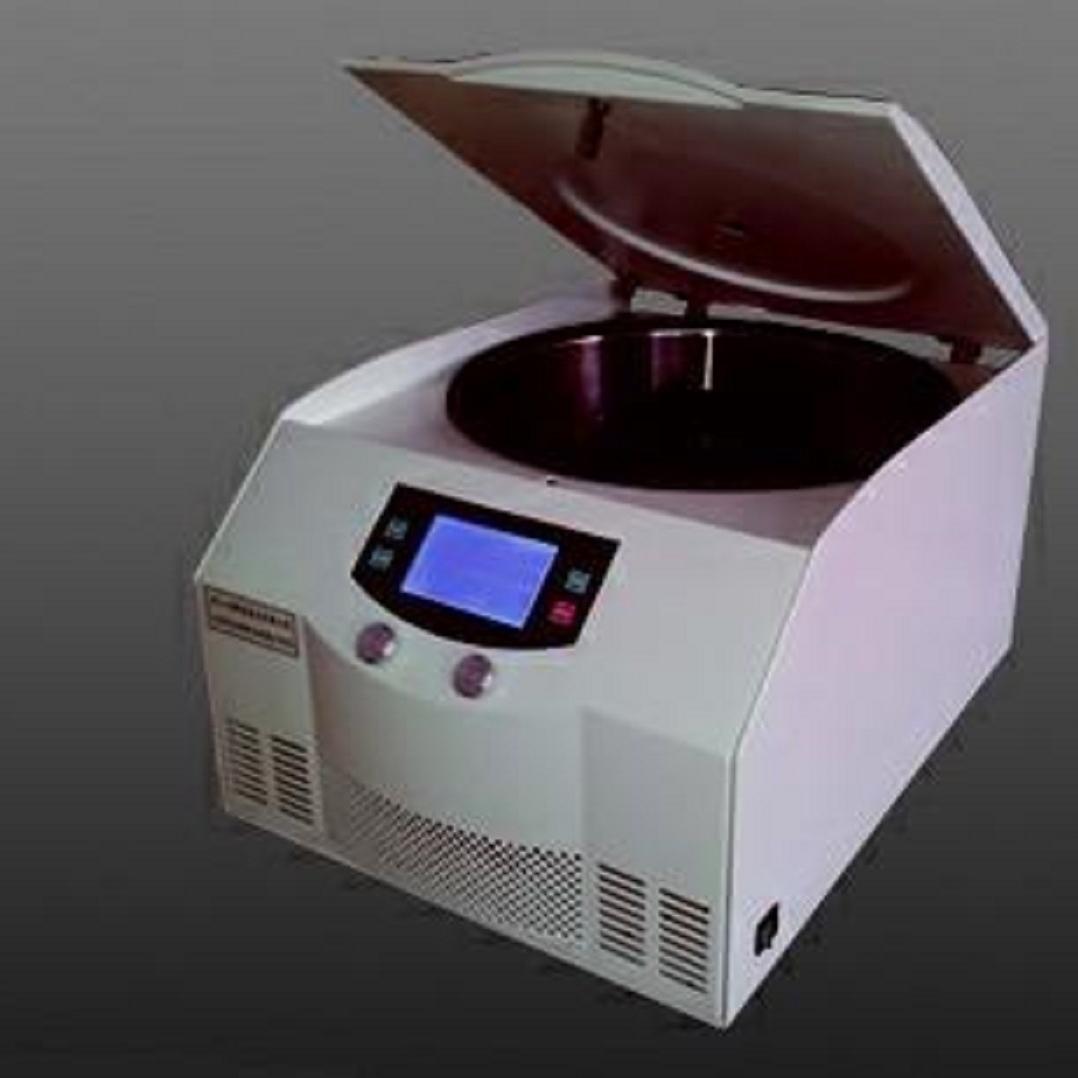 新型原油水份测定离心机