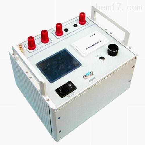 博扬牌发电机转子交流阻抗测试仪