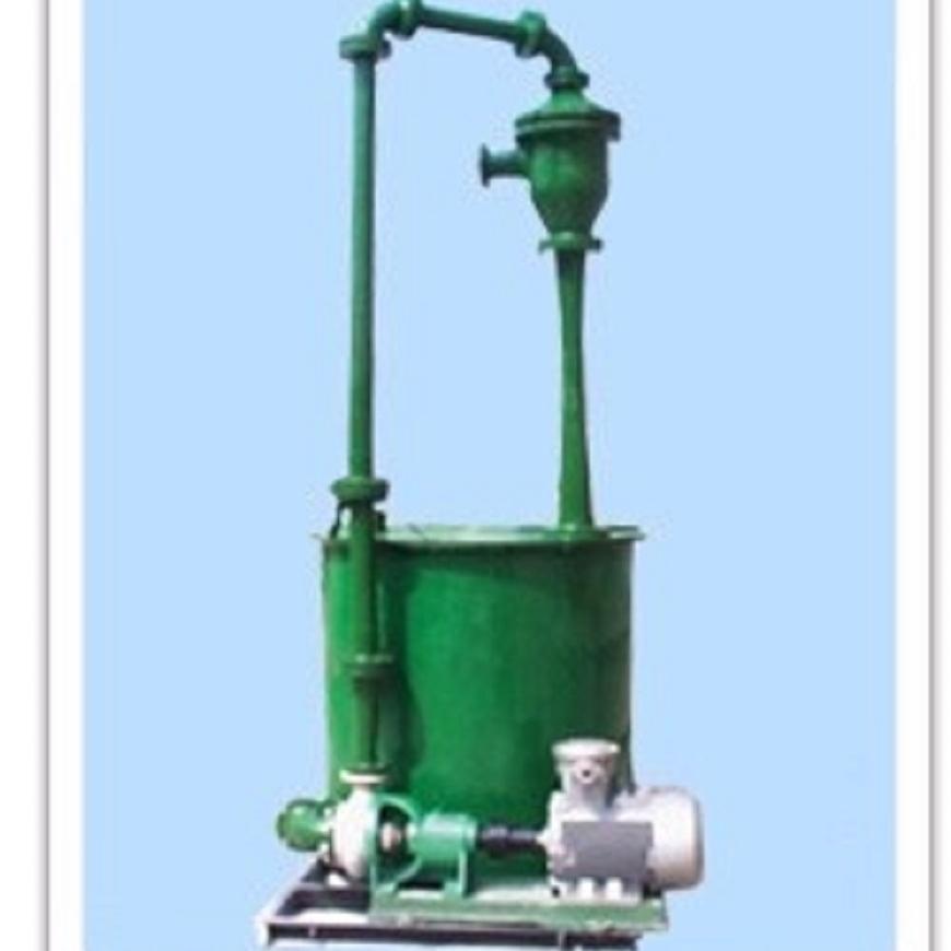 新型低真空泵设备