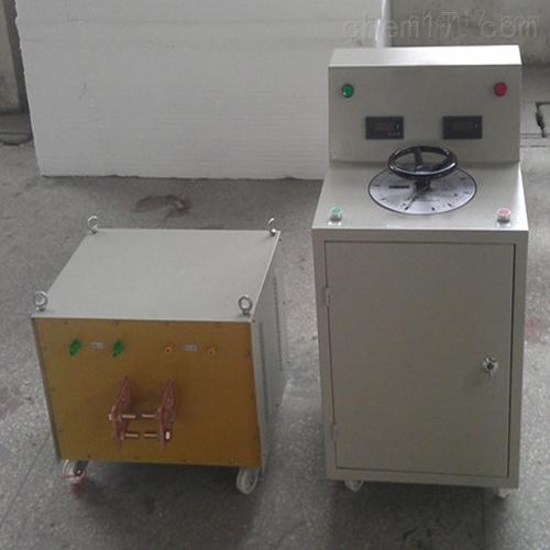 大功率电流发生器