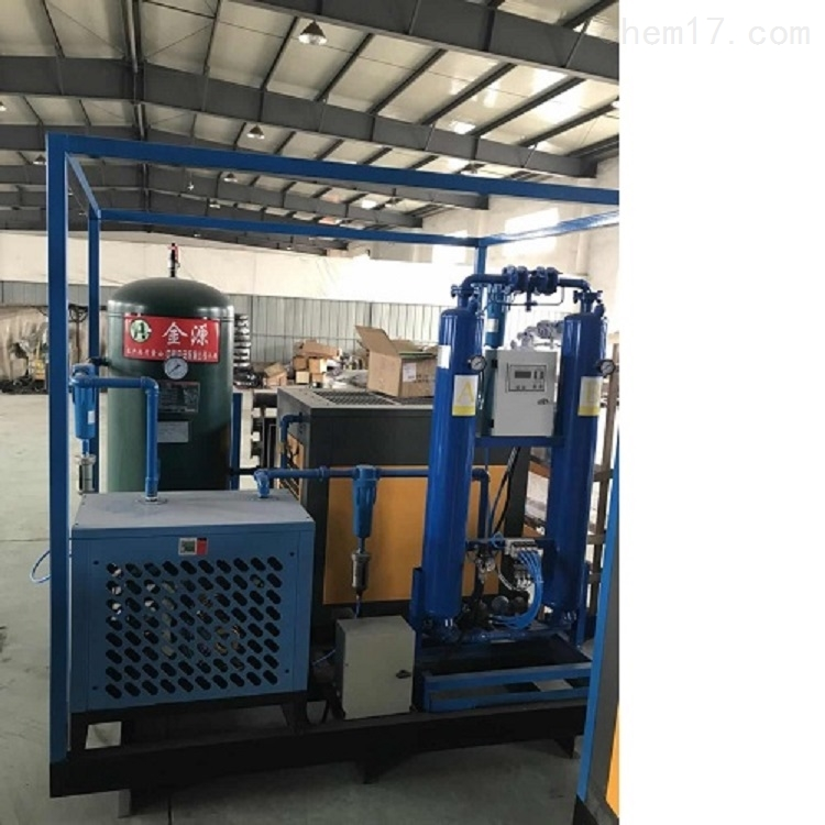 干燥空气发生器承装修试现货供应