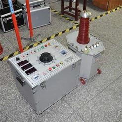 工频耐压试验装置电力承装修试四级资质设备