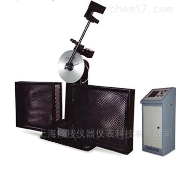 QJBCS抗冲击强度测试机