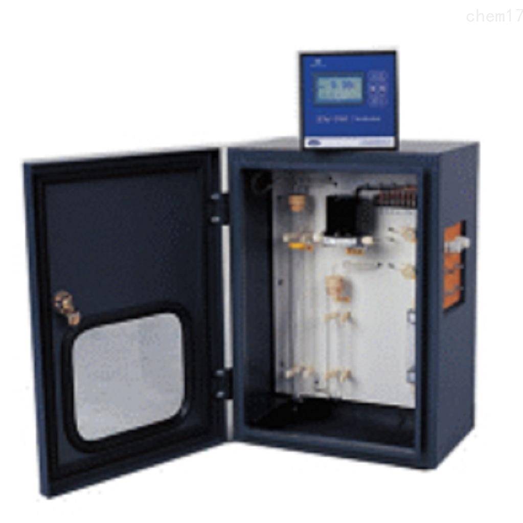 新型二氧化硫分析仪