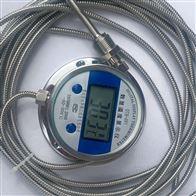 数字温度显示仪