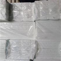 无甲醛白色玻璃棉板毡