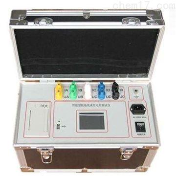 FET-3011A智能型接地线成组测试仪