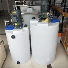 MYJY-1000L污水处理|PAC加药系统