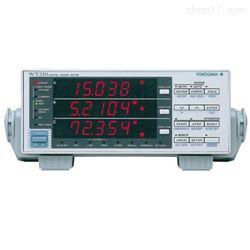 横河WT310数字功率计