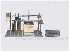 胶质层测定仪特点