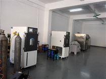ZT-CTH-800Tco2碳化试验机