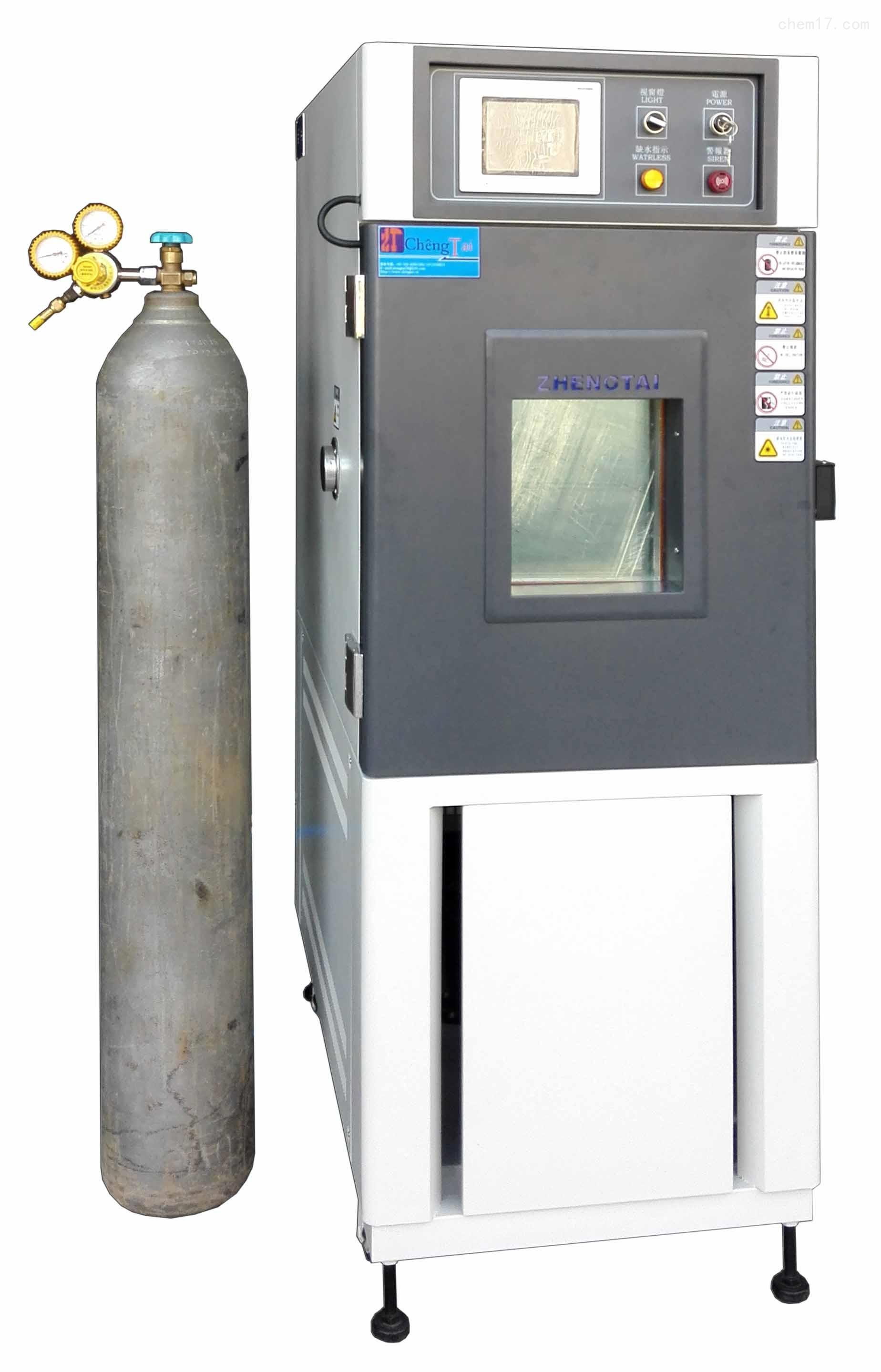 腐蚀气体试验箱