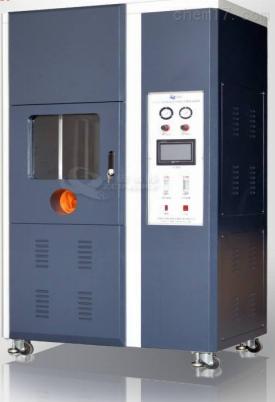 ZT垂直+水平燃烧试验机