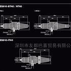 代理日本NSK电主轴HES810-IT40现货