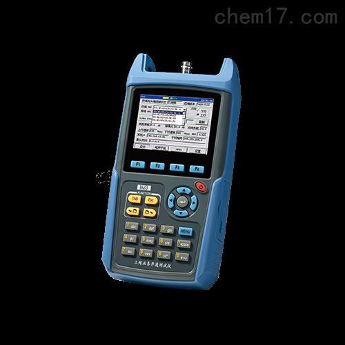 德力EoC数字业务开通测试仪