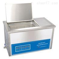 KQ-600GVDV昆山舒美恒溫超聲波清洗機(雙頻)