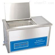 KQ-700GVDV昆山舒美恒溫超聲波清洗機(雙頻)