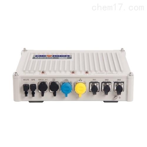 德力频谱环境监测系统