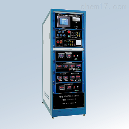 医用电器安全性能综合测试仪