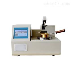 SX-3000全自动开口闪点测试仪