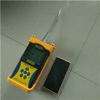 GR3012泵吸式VOC气体检测仪 PID检测器