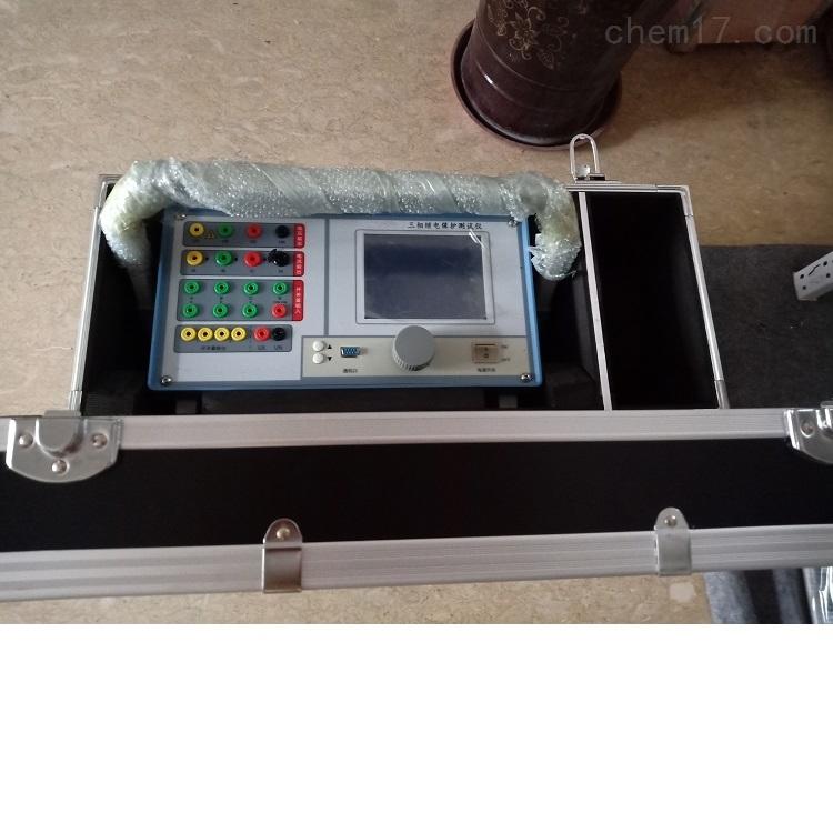 继电保护测试仪承装修试出售
