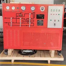 SF6气体抽真空充气装置低价销售