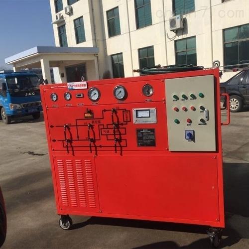 SF6气体回收装置专业制造