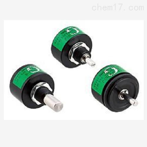 日本绿测器MIDORI角度传感器