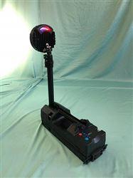 海洋王同款50W升降LED防爆轻便移动灯