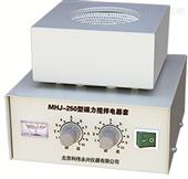 HMJ-100磁力搅拌电热套