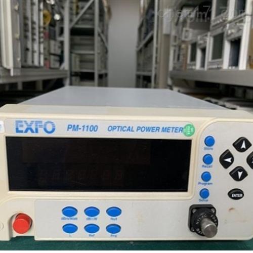 EXFO PM-1100 台式光功率计