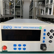 EXFO PM-1100 台式光功率計