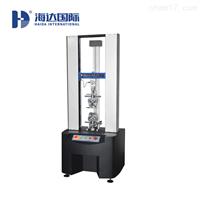 HD-B615A-S电脑伺服双柱拉力材料试验机