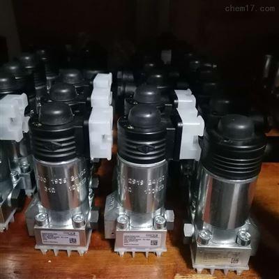 德国HAWE哈无泄漏电磁换向阀GZ3-1R原装