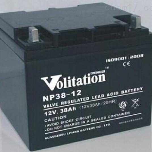 威杨蓄电池NP38-12含税运