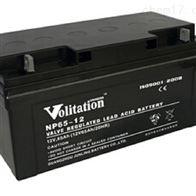 12V65AH威杨蓄电池NP65-12原装