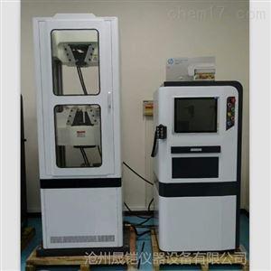 微机伺服液压万能试验机