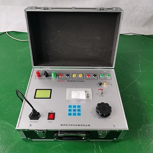 大功率单相继电保护测试仪