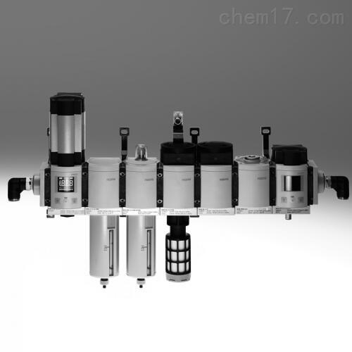 FESTO气源处理组件8002343技术样本
